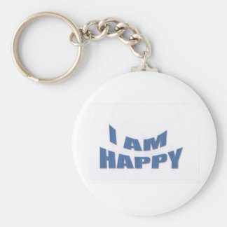 Motivational Phrases Keychain