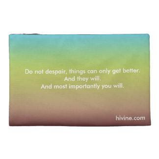Motivational Pill Bag