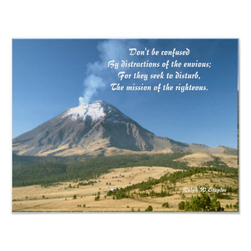Motivational Posters by Ralph W staples : Zazzle