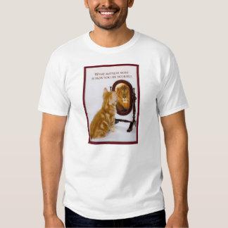 Motivational PSA Shirt