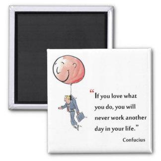 Motivational quote by Confucius - Imán Cuadrado