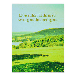 motivational quote poster