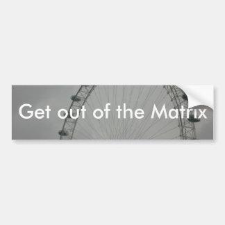 Motivational Quotes Bumper Sticker