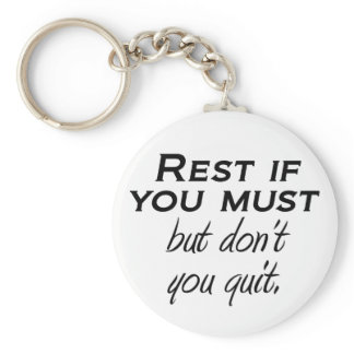Motivational quotes keychains confidence gifts