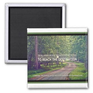 Motivational Refrigerator Magnets