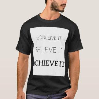 Motivational tshirt, Entrepreneur tshirt
