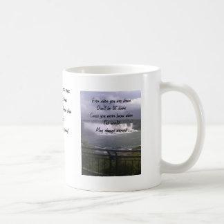 motivational upliftment coffee mug
