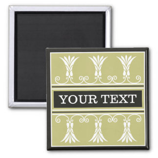 Motivational Word Magnet   Create Your Own