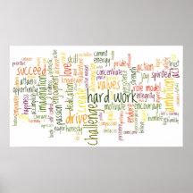 Motivational Words #2 Poster