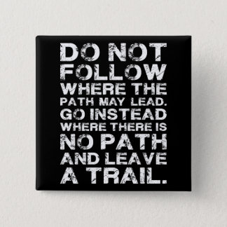 Motivational Words - Path Button