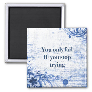 Motivational Words Quote   Inspiration for Success Magnet