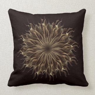 Motive cushion largely VIRACOCHA 01 Pillow