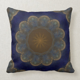 Motive cushion largely VIRACOCHA 12 Pillow