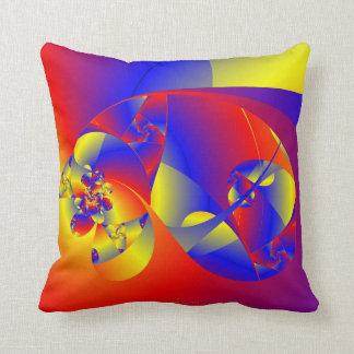 Motive cushion small CHAOS 02
