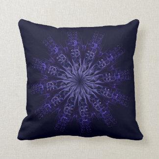 Motive cushion small VIRACOCHA 02 Throw Pillows