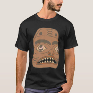 Motive Indian theme native american T-Shirt