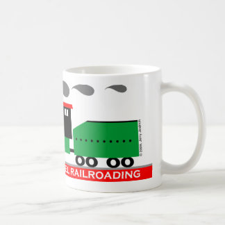 Motive Loco Coffee Mugs