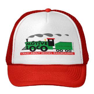 Motive Loco Trucker Hat