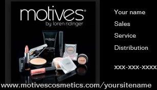 Motives cosmetics gifts on zazzle motives cosmetics distributor business card colourmoves
