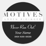 Motives cosmetics distributor business card 283100 motives cosmetics distributor business card colourmoves