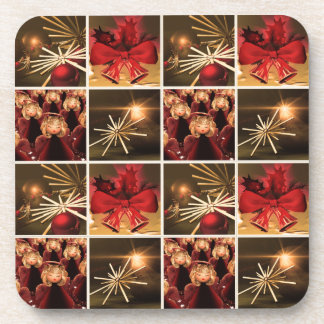 Motives for Christmas Coaster