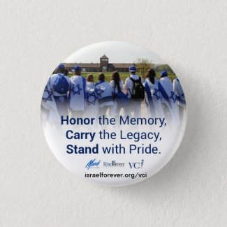 MOTL VCI Honor the Memory Pin