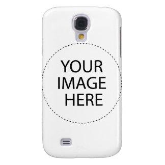 Motley Cruella Galaxy S4 Case
