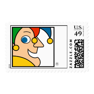 Motley Fool Stamps