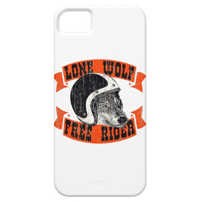 Moto addict iPhone SE/5/5s case