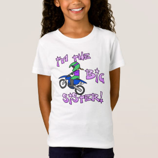 moto_bigsister T-Shirt