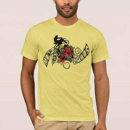 Moto Chaos T-Shirt