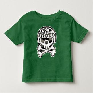 Moto Clown (crisp camo) Toddler T-shirt