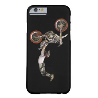 moto cross barely there iPhone 6 case