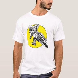 Moto Cross Dirt Bike T-Shirt