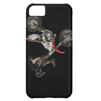moto cross rider iPhone 5C cover