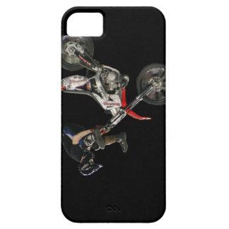 moto cross rider iPhone SE/5/5s case