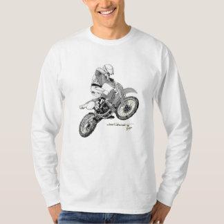 Moto Cross Rider T-Shirt