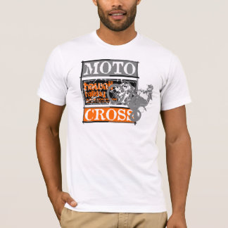 Moto Cross T-Shirt