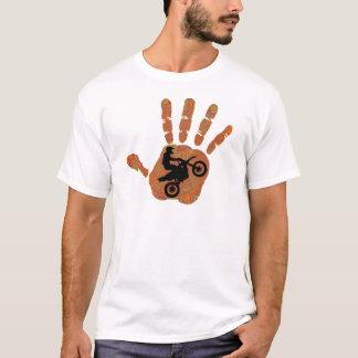 MOTO Desert Treadin T-Shirt
