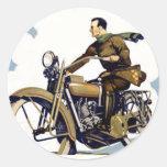 Moto Etiquetas