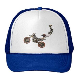 moto gorros