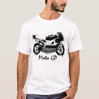 Moto GP BW T-Shirt
