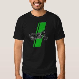 Moto Guzzi - 1000S Vintage Green Shirt