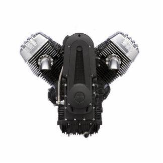 Moto Guzzi California 1400 Keychain