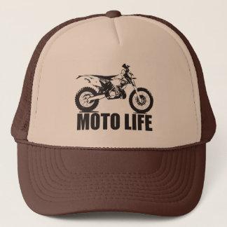 Moto Life Trucker Hat