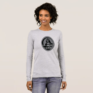 Moto Lisas Long Sleeve T-Shirt