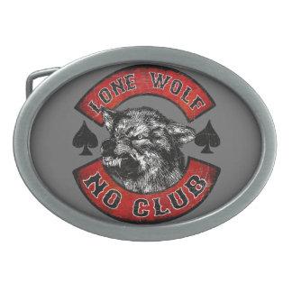 Moto madness belt buckle