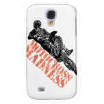 Moto madness galaxy s4 cover