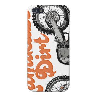 Moto madness iPhone SE/5/5s case