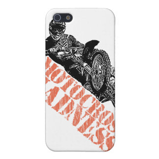 Moto madness iPhone SE/5/5s cover